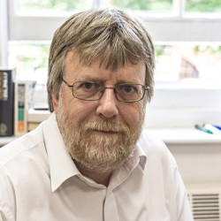 Professor Andy Frost